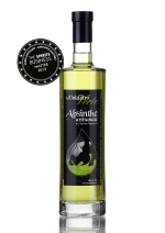 Absinthes La Ptites